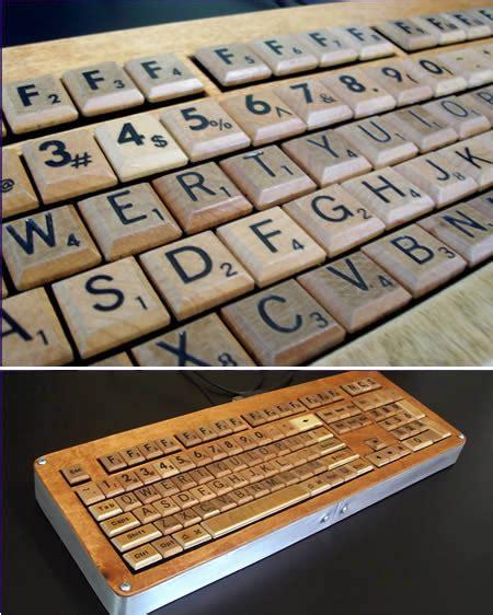 yen scrabble 15 strangest keyboards oddee