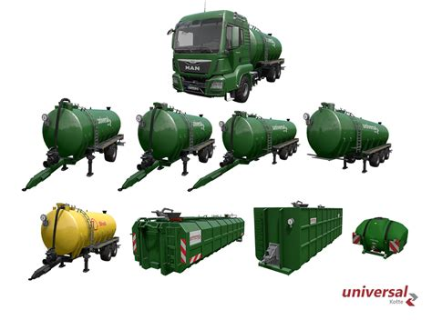 kotte universal pack 1 0 0 6 fs 17 farming simulator 17 - Kotte Universal Pack