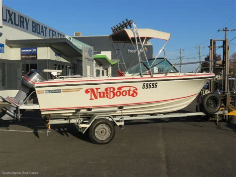 runabout boat wa pacemaker runabout trailer boats boats online for sale