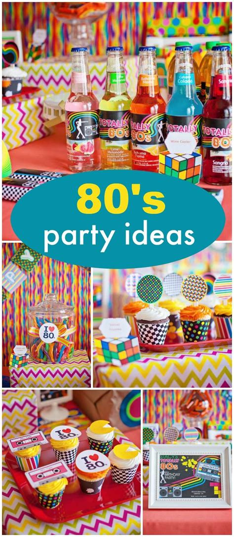 Themes To Party | 20 unique party ideas your friends will have a blast