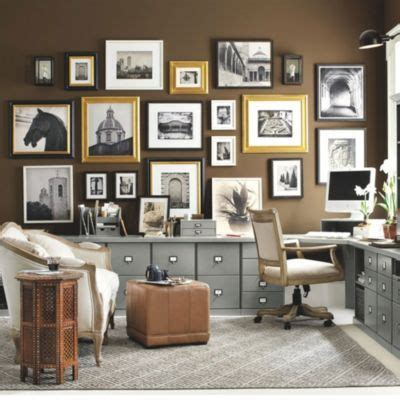 17 Best Images About Project Office Playroom Den On Ballard Design Home Office