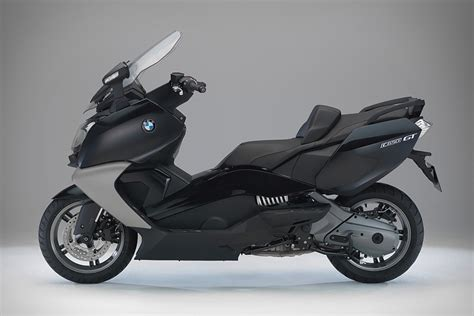 bmw c 650 gt scooter uncrate