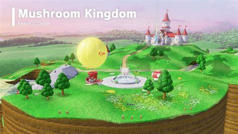 super mario odyssey kingdom super mario odyssey s kingdoms ranked from best to worst usgamer