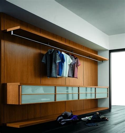 open closet design open minimal modern closet design tips pinterest