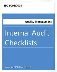 Audit Schedule Template Iso 9001 by Iso 9001 Procedures Templates Ebook Database