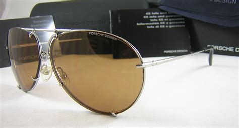 Porsche Sunglasses by Porsche Design Sunglasses Porsche P 1001 Only For 300