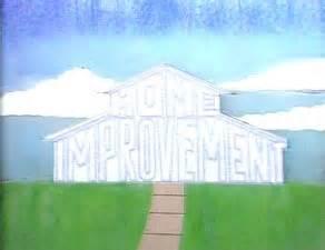 quot home improvement quot the complete season dvd review