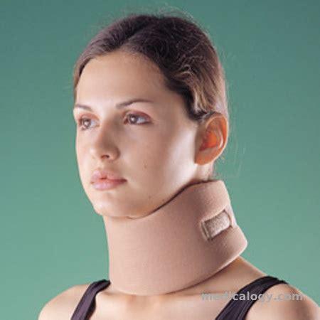 Oppo Neck Collar Type 4091 Alat Untuk Penyangga Leher 1 oppo 4091 cervical collar firm density