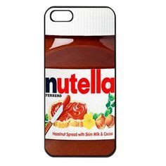 Nutella Jar Iphone All Hp griffin reveal protective clear with black trim for iphone 5 5s iphone se ultra thin