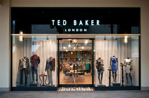 French Home Interior Design by Hosted Erp Is Best Fit For Ted Baker