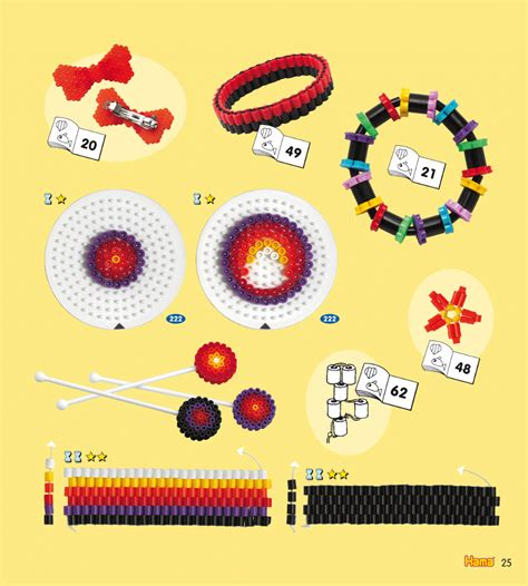what to do with hama inspiration 15 new ways with hama 399 15 hama