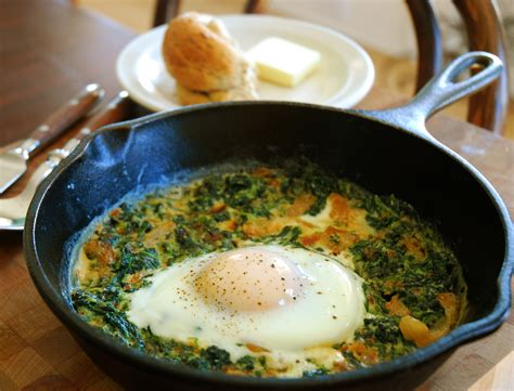 paul web logs best recipes to make in your cast iron skillet
