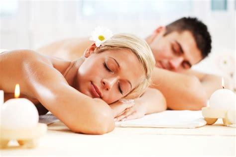 Shoo Dove Di Indo massaggio di coppia rituale spa a sorrento centro