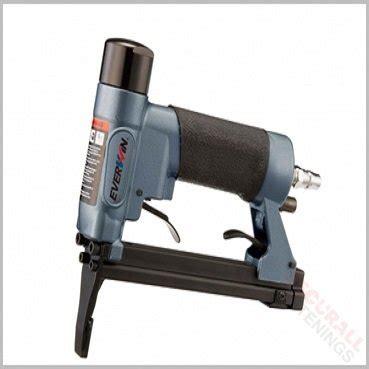 long nose upholstery stapler everwin us1116ln long nose upholstery staple gun for