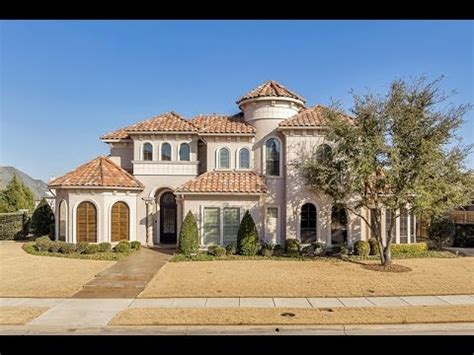 sold 5140 buena vista drive frisco homes for sale tx 75034