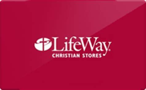 Lifeway Gift Card - buy lifeway christian resource gift cards raise