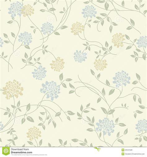 Floral Light Pattren light floral vintage seamless pattern royalty free stock
