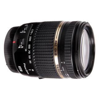 tamron 18 270mm f3.5 6.3 di ii vc pzd | comley cameras
