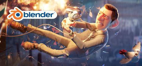 blender · appid: 365670 · steam database
