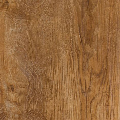 Traffic Master Laminate Flooring Trafficmaster Scraped Santa Clara Oak 8 Mm Thick X 9 1 4 In Wide X 47 7 8 In Length