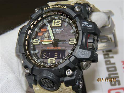 G Shock Gwg 1000 Black Orange Box Exclusive 1 g shock mudmaster master in desert camouflage gwg 1000dc 1a5