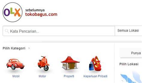 pasang iklan archives blog olx indonesia situs jual beli tokobagus com berganti nama menjadi olx
