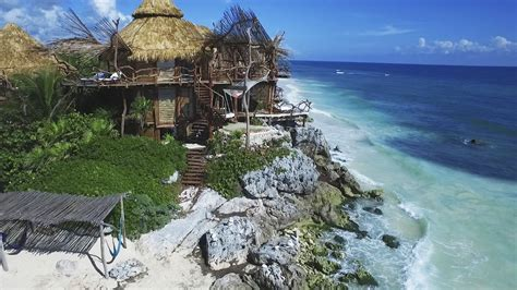 tulum mexico hotels azulik boutique hotels tulum the style traveller