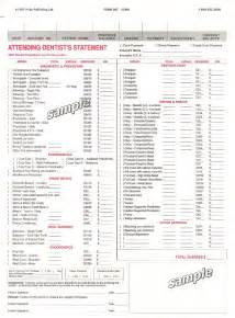 routing form template 9 best photos of dental routing slip form patient