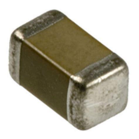1 Uf Stable Ceramic Capacitor by 1 Uf 16v 0805 X7r Ceramic Capacitor Otc
