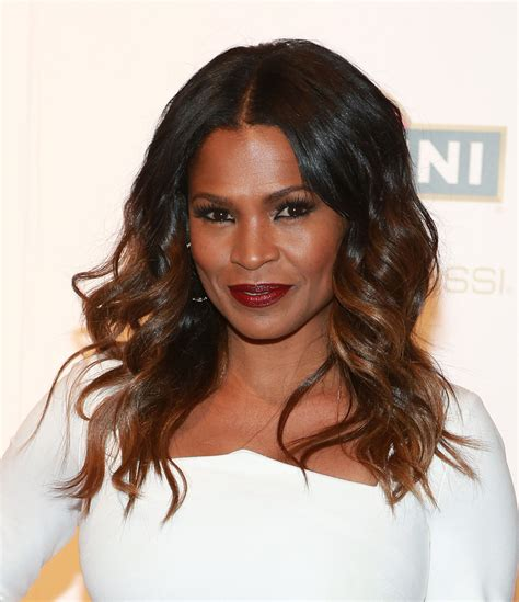 nia long haircut in best man holiday nia long joins wetvs first scripted series the divide
