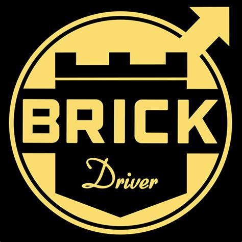 volvo brick driver sticker  pack  storenvy