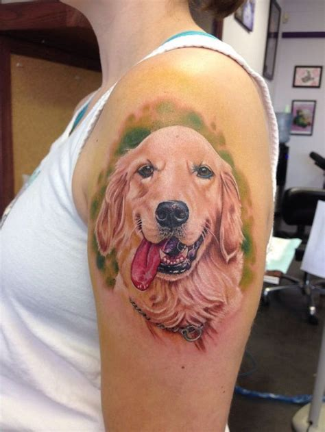 golden retriever skin color 388 best images about tattoos on travel tattoos and tree of
