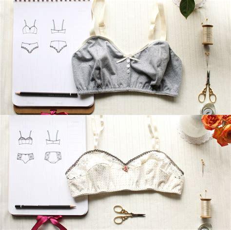 pattern review ohhh lulu bralette sewing pattern bundle ohhh lulu bambi jasmine bra