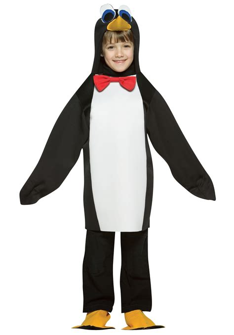 penguin costume child penguin costume