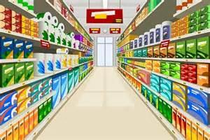 merilytics consumer packaged goods
