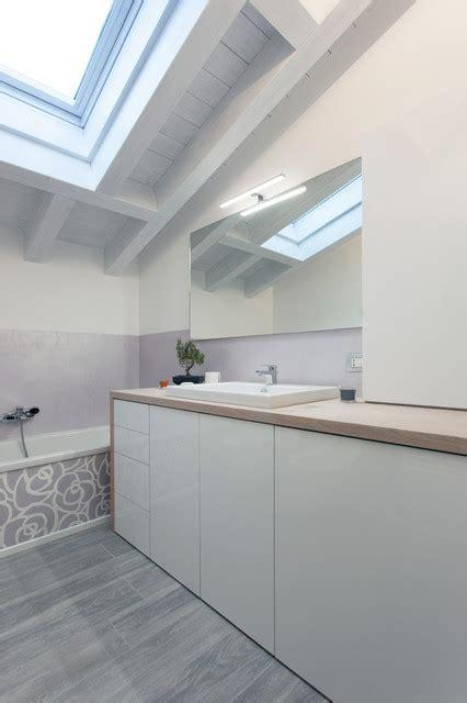 mobile bagno con lavatrice incassata bagno con lavatrice incassata moderno stanza da bagno