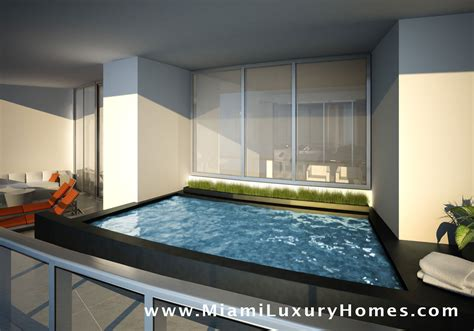 porsche design tower pool porsche design tower condo sales rentals isles