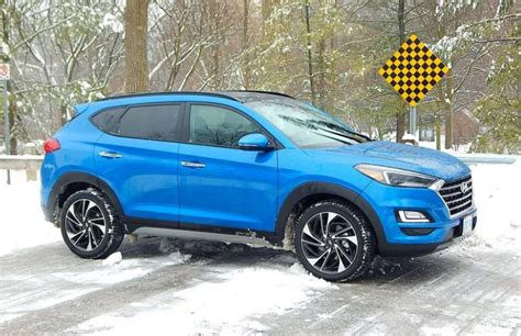 When Will The 2020 Hyundai Tucson Be Released by 2020 Hyundai Tucson Colors Release Date Redesign