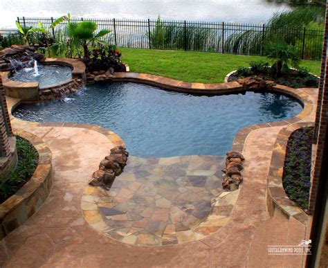 backyard inground swimming pools best 25 small backyard pools ideas on pinterest small