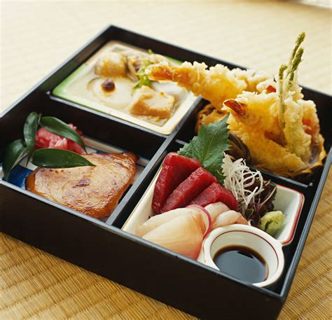 Kemasan Bento Affordable And Guilt Free Japanese Food The