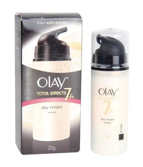 Olay Total Effect Normal olay total effects normal day price at flipkart