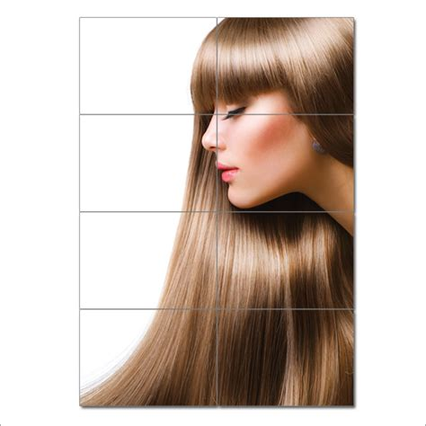 Hairstyle Posters by Brown Hair Hair Barber Haircuts Wall Poster