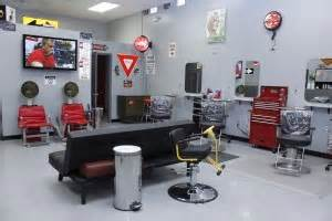 The Hair Garage by About
