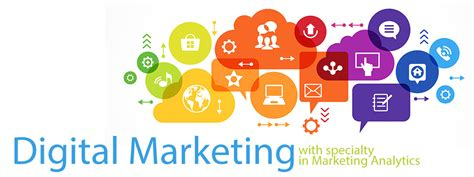 Mba Specialized For The Fure Data Anlytics Marketing by Digital Marketing Strategy Uconn Mba Program