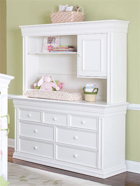 Childs Dresser by Legendary Dresser Hutch Traditional