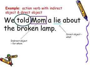 verb notes ppt