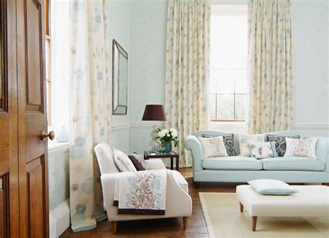 patterned curtains for living room 53 living rooms with curtains and drapes eclectic variety