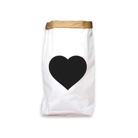 Kraft Paper Storage Bag zakka kraft paper storage bag kiyolo