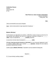 Demande De Congé Parental Lettre Belgique Exemple De Lettre De D 233 Mission Luxembourg Covering Letter Exle
