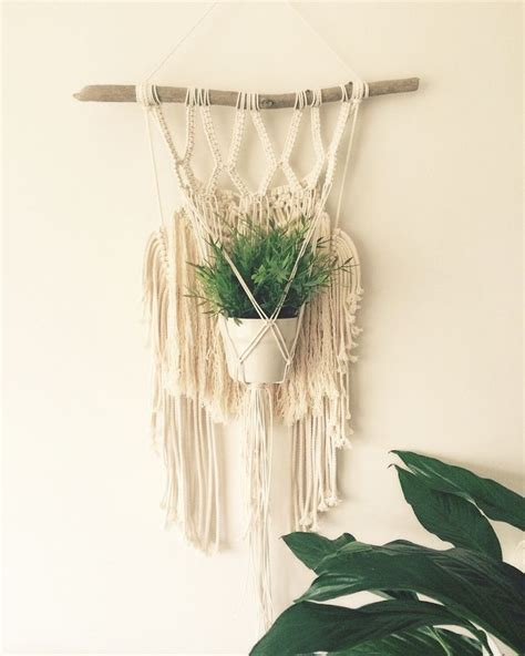 plant wall hangers indoor 203 best images about macrame everything on pinterest